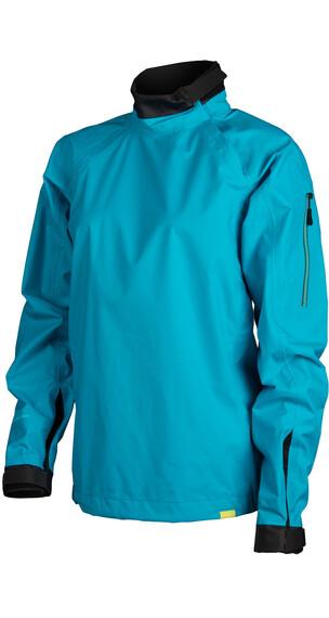 NRS W's Endurance Jacket Blue